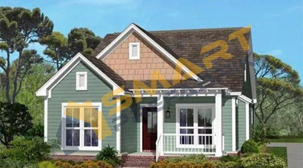 Tip 6 Prefabrik Ev Fiyatları
